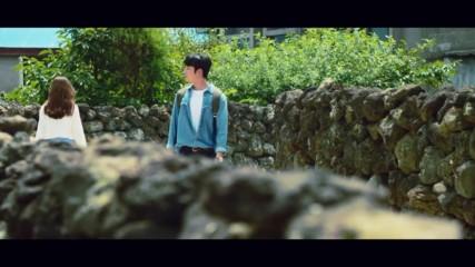 [mv] Soyou - The Blue Night of Jeju Island