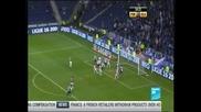 """""""Порто"""" с равенство 1:1 у дома срещу слабака """"Олянензе"""""""