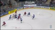 Финландия срази Канада и е на полуфинал на Световното по хокей