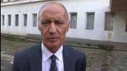 Шивачки блокираха Подбалканския път за кратко - изказване на Николай Ненчев