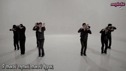 Tvxq! Before u go (dance ver.)