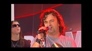 Aca Lukas - Ti si moja bolna rana - Promocija - (TvDmSat 2012)