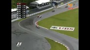 Формула1 Гранд При На Канада 2011 14-та част