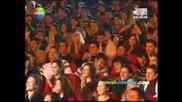 Вие сте талантa Турция - Yetenek Sizsiniz Trkiye - Kaan Bayba Michael Jackson Dans 12 Aralk 2009