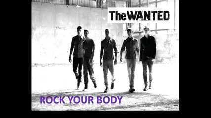 Rock Your Body-the Wanted