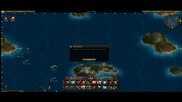 Seafight Beta Party