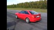 Ауди S2 Coupe