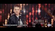 Slobodan Radanovic - Bure Baruta ( Official Video 2015 )
