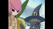 Digimon Season 1 Ep.37 - wizardmons gift {eng Audio}