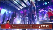 X Factor Live (26.11.2015) - част 1