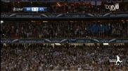 Реал е Крал на Европа! Реал ( Мадрид ) 4:1 Атлетико ( Мадрид ) 24.05.2014