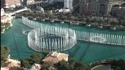 Танцуващите фонтани - Лас Вегас
