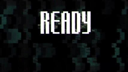 Blue Stahli - Ready Aim Fire (official Lyrics Video)