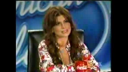 American Idol - Kady Malloy