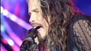 Aerosmith - I Don't Want To Miss A Thing - Live in Sofia, 2014