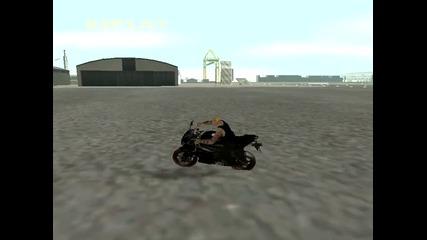 gta - stunt