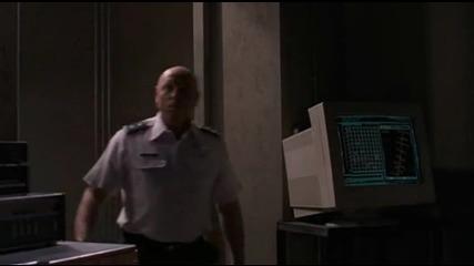 Старгейт Sg-1 / Stargate Sg-1 /сезон 03 eпизод 14
