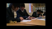 Образование в чужбина - предаване Vip Club Darbi /19.04.14/