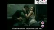 Lindsay Lohan - Rumors с БГ Превод