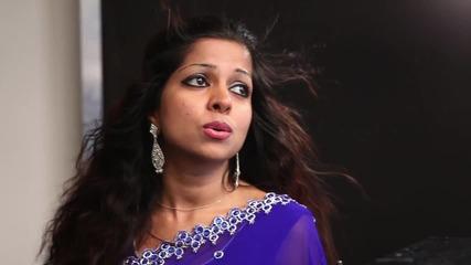 Индийска песен - Arjun ft. Priti Menon - Teri Meri Remix