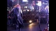 Barks - the Gazette live In Tokyo,shinjuku [2008.11.15]