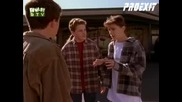 Malcolm in the Middle S03 E21 Bg Audio