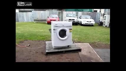 Желязо в пералнята - версия 2013