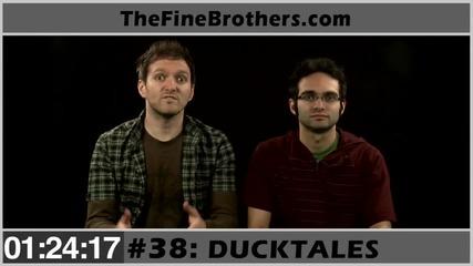 50 Nintendo Spoilers in 2 Minutes 720p