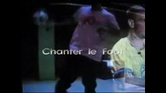 Matt Pokora - Chanter le Foot