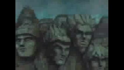 Amv - Naruto - Rock Lee