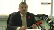 Ботев Пловдив наказан с лишаване от домакинство, Гаджев и Косоко със спрени права