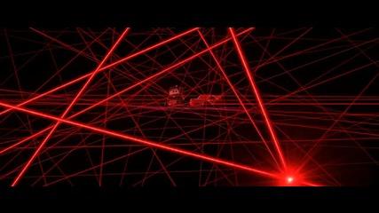 Колите 2 3d (2011) - Трейлър с Български превод