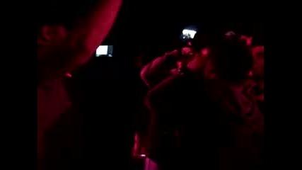 Бате Сашо Live @ Bonys 15.02 (Част 2)
