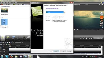 Как се прави видео с кристално качество на аудиото (camtasia Studio)