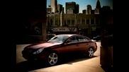 Mercedes - Benz Cls - Рекламата
