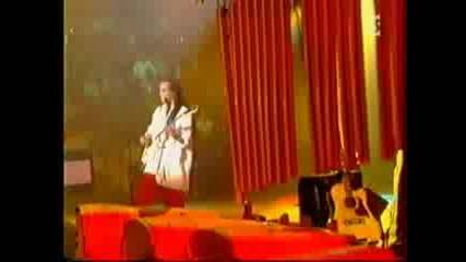 Sinsemilia - Live Taratata 06 Aout 2005