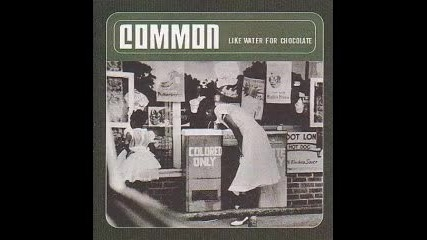 Common - 09. The 6th Sense