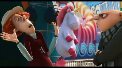 Despicable Me - It's so Fluffy!!!