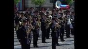 9 май 2010 Москва Россия - Финала на Парада
