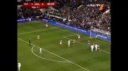Тотнъм - Арсенал 5:1