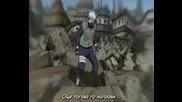 Naruto Shippuuden - Епизод 159 - Bg Sub