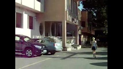 Hotel Luliaka 23.05.2009 г.