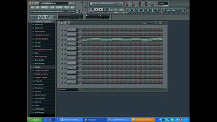 Justin Timbarleke Remake On Fl Studio