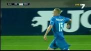 Левски - Локомотив София 1:0