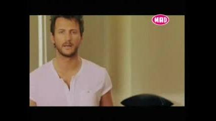 Kostas Karafotis - Den Tha Meino ( Anelia - Produljavam )