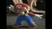 Super Mario Техно Микс
