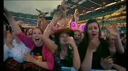 [превод] Westlife - Im Already There Live