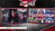 Sonya Deville defends her decision to reinstate Charlotte Flair: Raw Talk, April 26, 2021