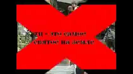 Беслан 01.09.2004 - Деца заложници в училище