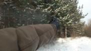 Стрелба с Carrera Rs 30 (beretta Px4 Storm реплика) газов пистолет